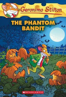 Picture of Geronimo Stilton #70: The Phantom Bandit