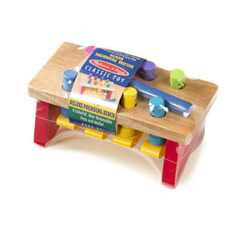 Picture of Deluxe Pounding Bench