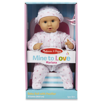 Picture of Mine to Love - Mariana Baby Doll