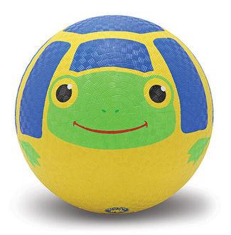 Picture of Scootin' Turtle Kickball