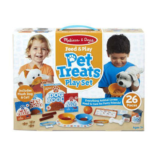 Picture of Feed & Play Pet Treats Play Set