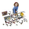 Picture of Exploring Space- 200-Piece Floor Puzzle