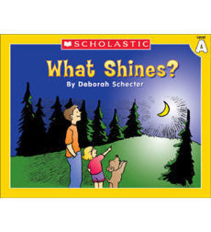 Picture of What Shines