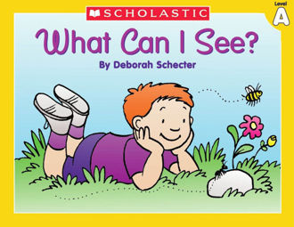 Picture of What can I see?