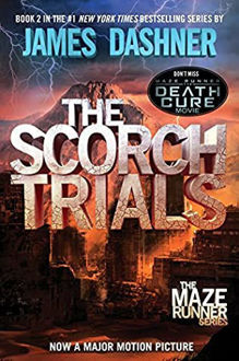 Picture of THE SCORCH TRIALS