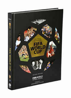 Picture of The Official History FIFA World Cup