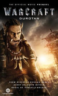 Picture of Warcraft The Official Movie Prequel Novel