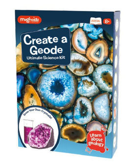 Picture of Create a Geode Kit