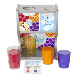 Picture of Thirst Quencher Dispenser