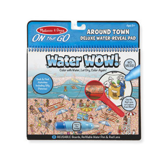 Picture of Water Wow Around Town Deluxe Water Reveal Pad