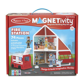 Picture of Magnetivity  Fire Station