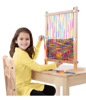 Picture of Multi-Craft Weaving Loom
