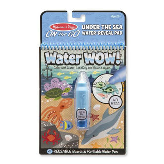 Picture of Water Wow! - Under The Sea Water Reveal Pad