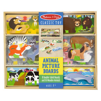 Picture of Animal Picture Boards
