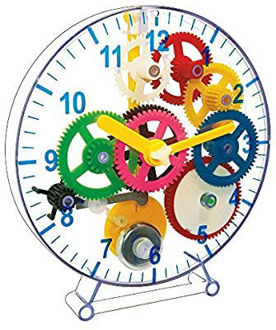 Picture of Wind Up Clock