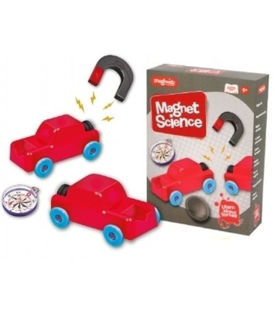 Picture of Magnet Science Kit