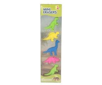 Picture of Mini Dinosaur Erasers