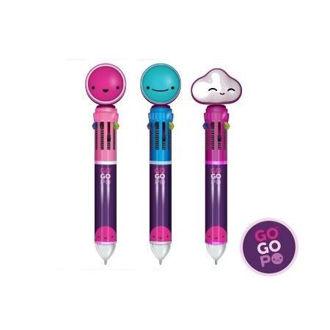 Picture of GoGoPo 10-in-1 Topper Pen