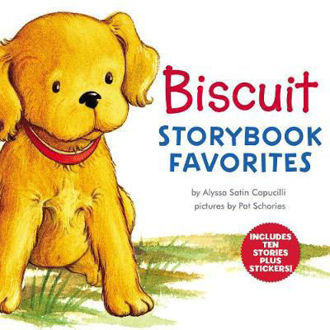 Picture of Biscuit Storybook Collection