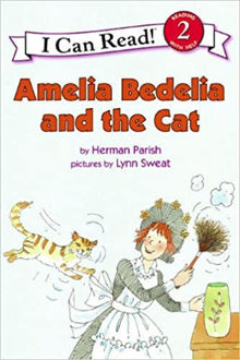 Picture of Amelia Bedelia and the Cat