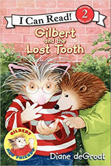 Picture of Gilbert And The Lost Tooth