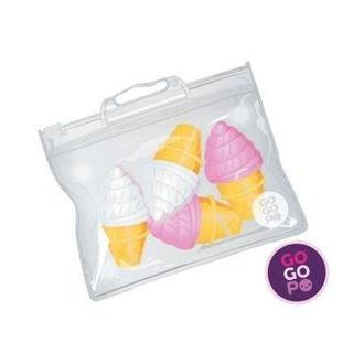 Picture of GoGoPo Mini Ice Cream Erasers