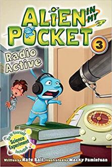 Picture of Alien in My Pocket Radio Active