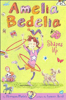Picture of Amelia Bedelia Chapter Book #5