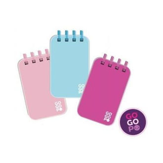 Picture of GoGoPo Mini Notepad