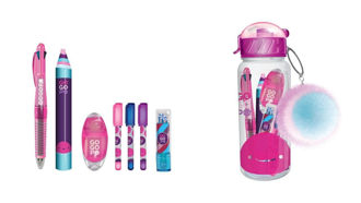 Picture of Girls Sports Bottle