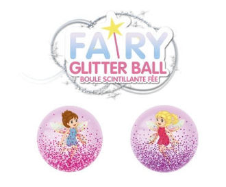 Picture of Fairy Glitter Ball