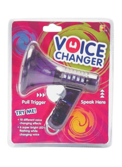 Picture of Large Voice Changer