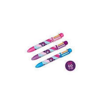 Picture of GoGoPo 6 Colour Pen