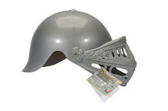 Picture of Knight Helmet
