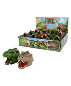 Picture of Bubble Tongue Dinosaur