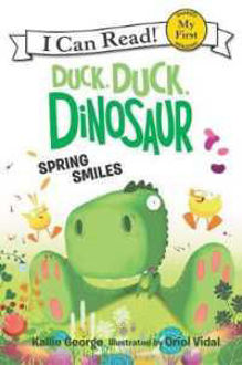 Picture of Duck, Duck, Dinosaur : Spring Smiles I Can Read! : My First Shared Reading