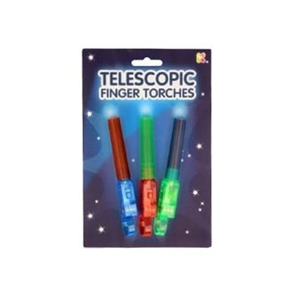Picture of Telescopic Finger Torches
