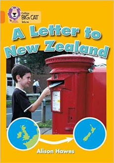 Picture of A Letter to New Zealand