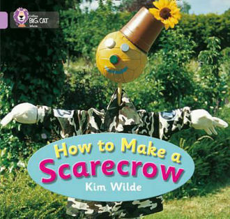 Picture of How to make a Scarecrow