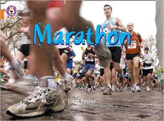 Picture of Marathon