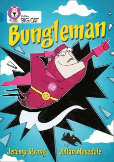 Picture of Bungleman / Big Cat / Topaz Band 13