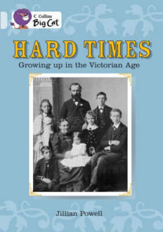 Picture of Hard Times / Big Cat / Diamond Band 17
