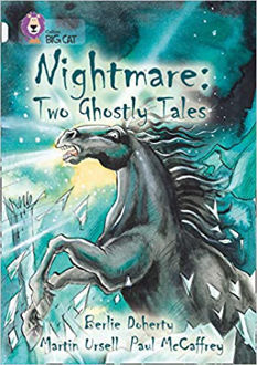 Picture of Nightmare: Two Ghostly Tales