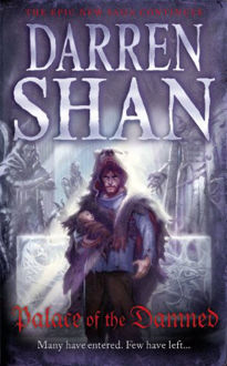 Picture of Palace of Damned Darren Shan