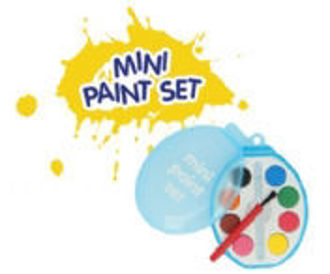 Picture of Mini Paint Set