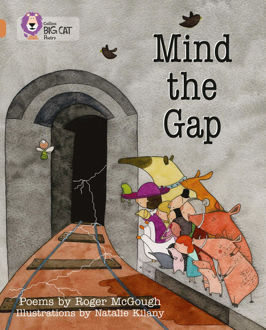 Picture of Mind the Gap