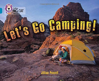 Picture of Let's Go Camping! / Big Cat / Topaz Band 13