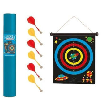 Picture of Magnetic Space Dartboard