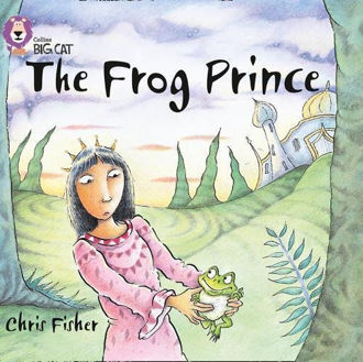 Picture of The Frog Prince