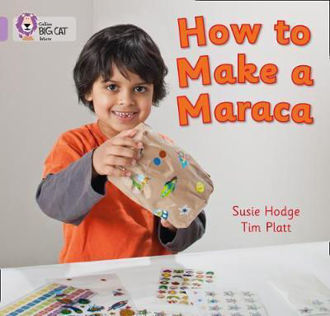 Picture of How to make a Maraca